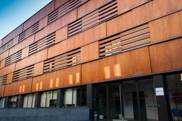 Albergue Pere Tarrés, Barcelone