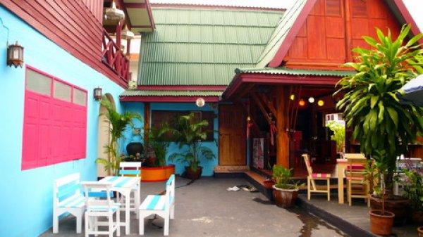 A Little Bird Guesthouse, Chiang Mai
