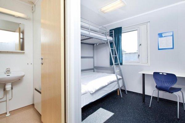 Budget Hotel Kristiansand, Kristiansand