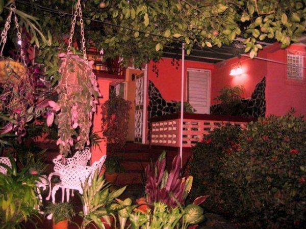 Casa Yolanda Tomas, Viñales