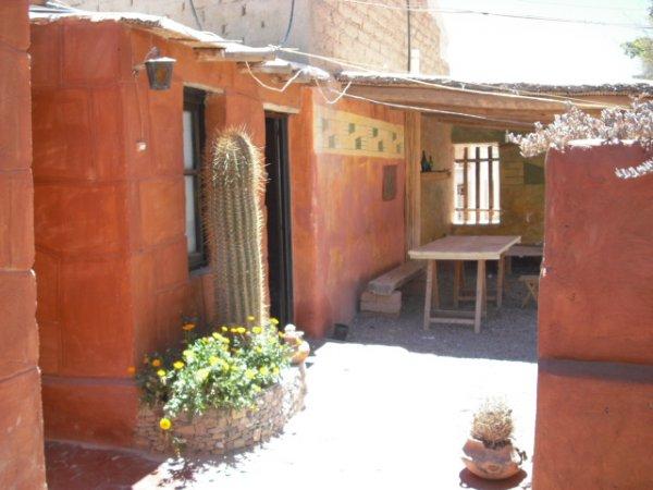 Burrito Hostel, Tilcara