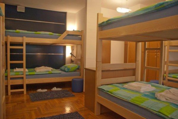 Spirit Hostel, Belehrad