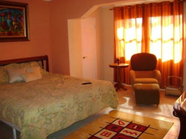 Hostal Panama Clayton Inn, पनामा नगर