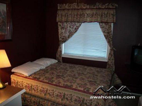 AWA Whistler Pemberton Hotel, Whistler
