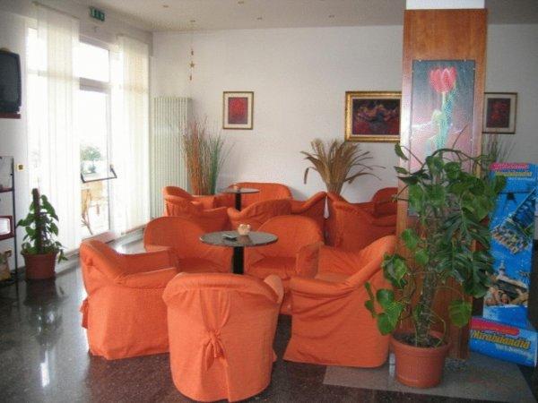 Hotel Playa, Ρίμινι