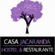 Casa Jaranda, Antigua Guatemala