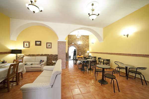 Hostal Mitre, Valentië