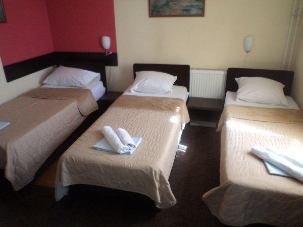 Hotel Groš, Leskovac