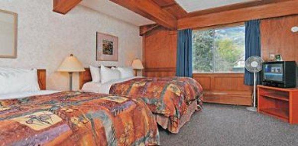 AWA Hotel Driftarrow Banff, Banff