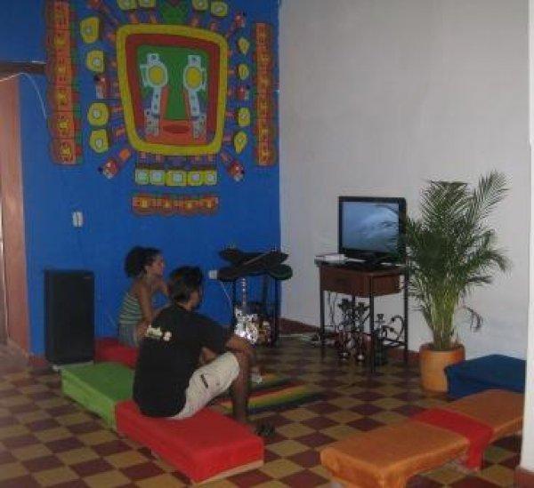 El Dorado International Hostel, San Gil