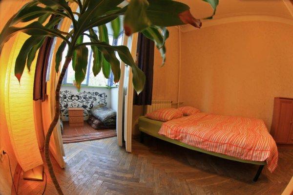 Kiev Central Hostel , Kiev