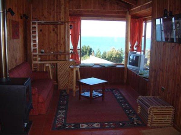 Hostal y Cabañas Vista al Mar, Ancud