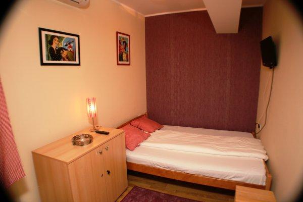 Hostel Jasmin, Belgrado