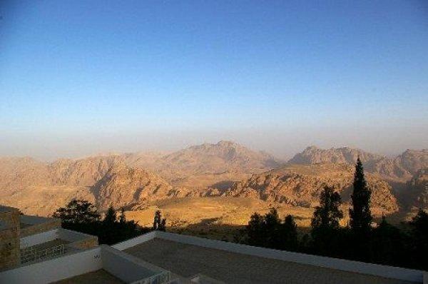 Qaser Albint Hotel, Petra