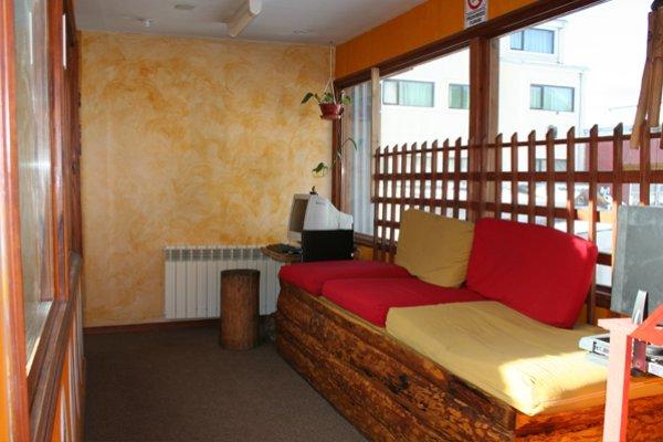 Hostel Cruz Del Sur, Ushuaia