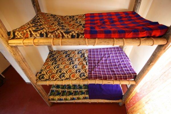 A-Town Hostel, Arusha