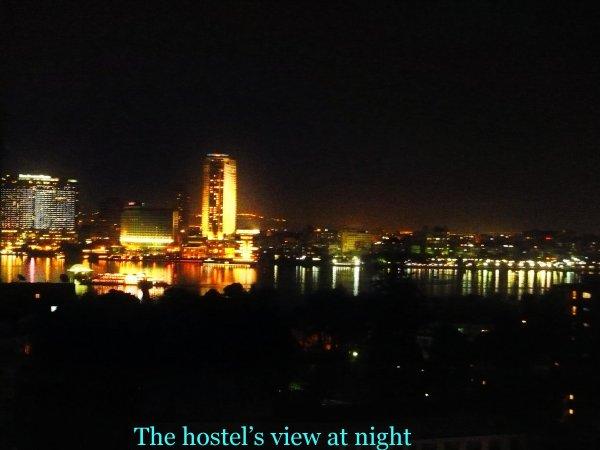 Nile Paradise , Giza