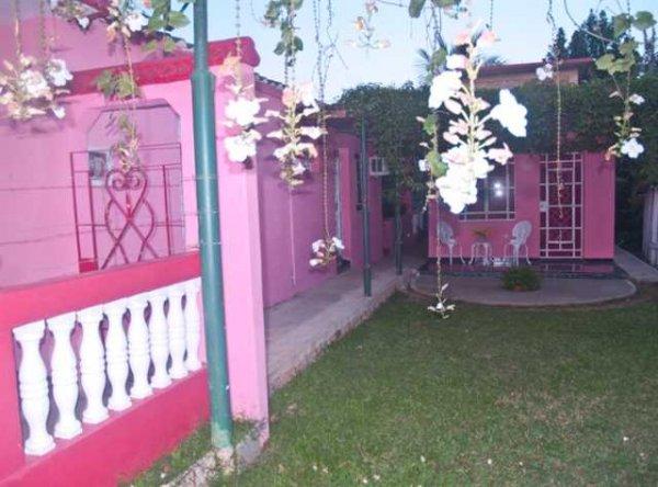 Villa Maceo y Gladis Viñales, Viñales