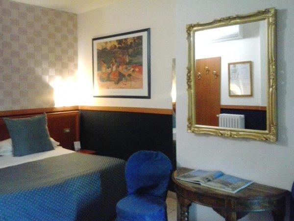 Hotel San Giorgio, Bérgamo