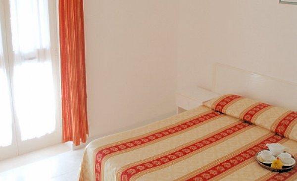 Hotel Residence Villa Ascoli, Vieste