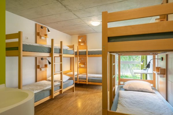 Backpackers Villa Sonnenhof, Interlaken