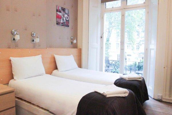 Tonys House Hotel, London