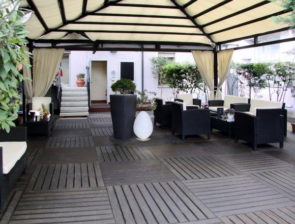 Hotel Apogia Sirio Venezia Mestre, Venecija Maestras