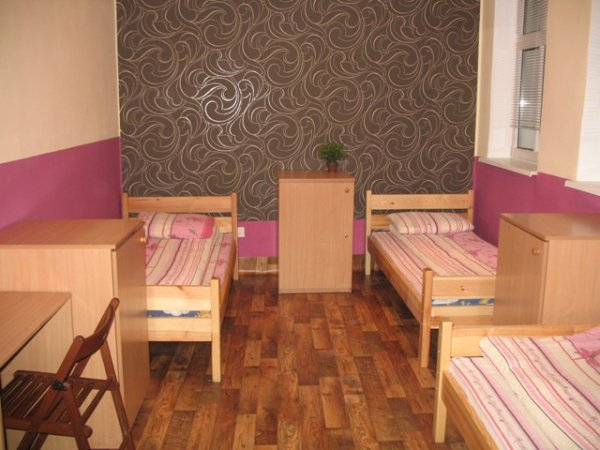 Hostel Orange Plus, Torun