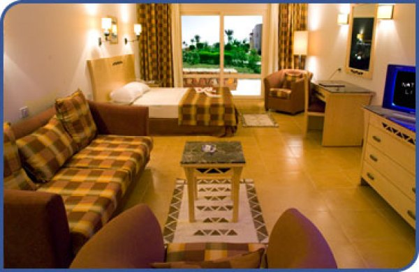 Best Western Solitaire Resort, Marsa Alam