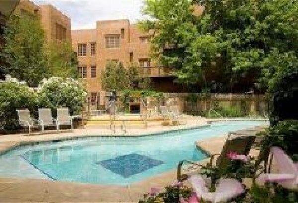 Hotel Santa Fe and Spa, Santa Fe