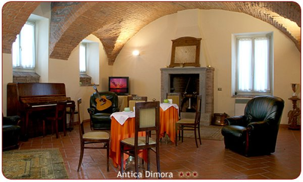 Hotel Antica Dimora Franciacorta, Erbusco