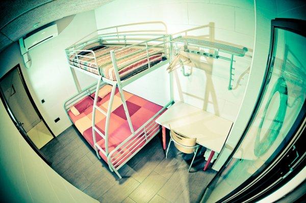 Albergue Zaragoza Hostel, Zaragoza