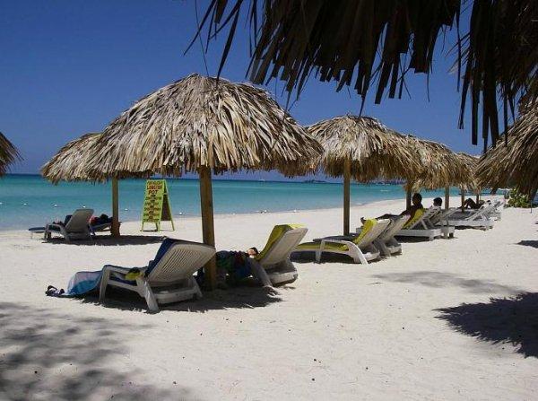 Fun Holiday Beach Resort, Негрил