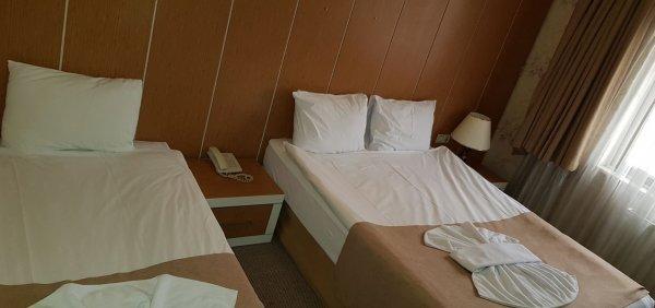 Ankara Capital Hotel, Ankara