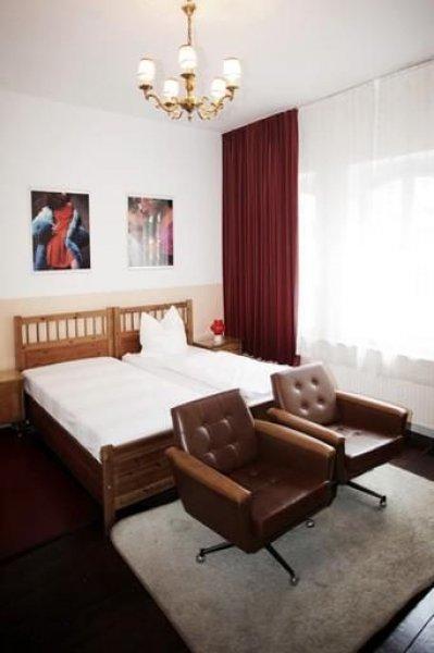 Apartment Hotel Marsil , Kolín nad Rýnom
