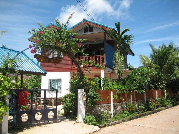 Homestay and Guesthouse Manida, Khon Kaen
