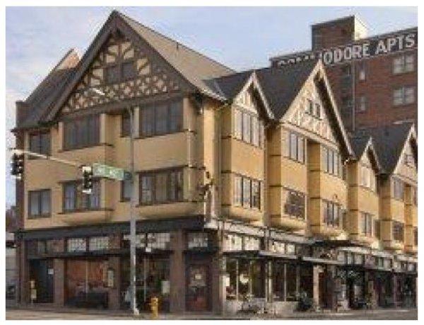 AWA Seattle Hostel, Seattle