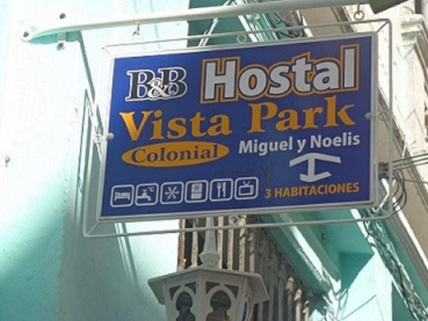 Hostal Vista Park, Santa Clara