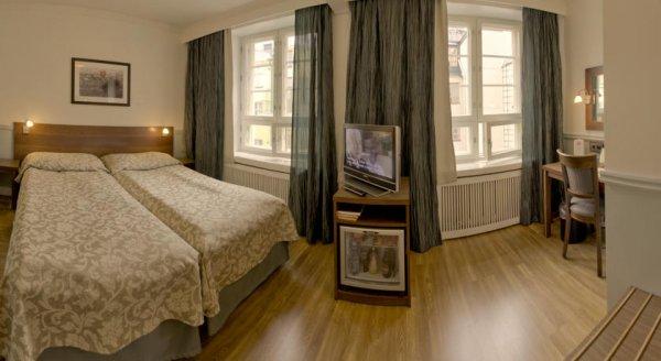 Hotel Anna, हेलसिंकी