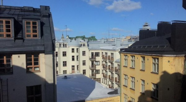 Hotel Anna, Helsinki
