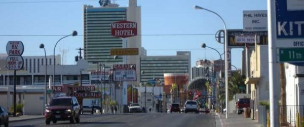 Travelers Vista Hostels in Las Vegas, Las Vegas