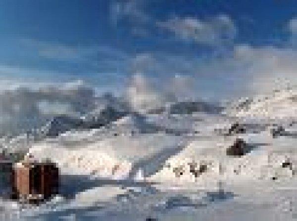 Nordkapp Vandrerhjem, Honnigsvåg