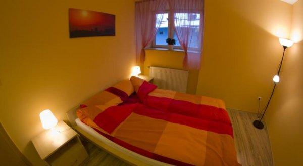Euro-Room Hostel Krakow, Cracóvia