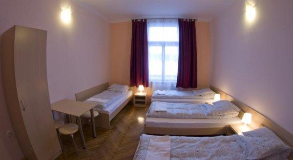 Euro-Room Hostel Krakow, Krakow