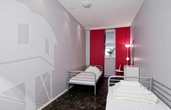 Tampere Dream Hostel and Hotel, Tampere
