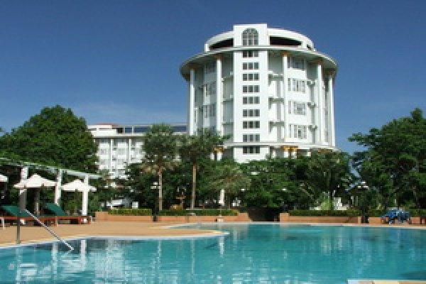 Hermitage Hotel, Nakhon Ratchasima