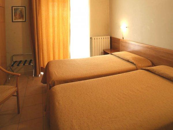 Hotel Montevecchio, Турин