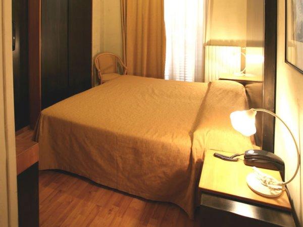 Hotel Montevecchio, Torino