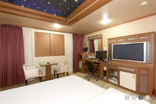 Elysee Hotel, 釜山広域市