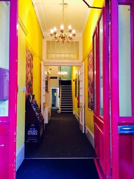 Acacia Hostel, London